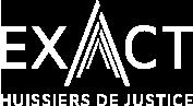 Exact - Huissiers de justice