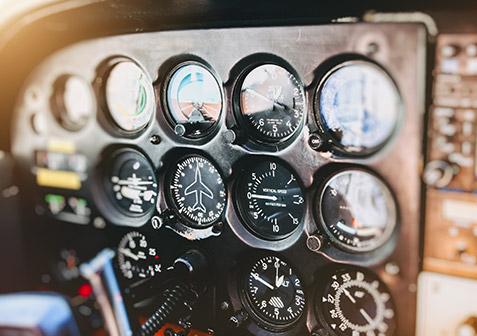 Constat aéronautique